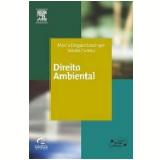 Direito Ambiental - Marcia Dieguez Leuzinger, Sandra Cureau