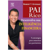 Pai Rico - Robert T. Kiyosaki