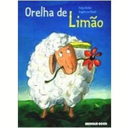 Livros - Orelha de Limão - Katja Reider - 8574120510