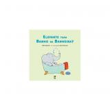 Elefante Toma Banho na Banheira?