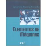 Elementos De Máquinas - Lamartine Bezerra da Cunha