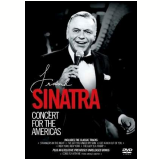 Concert for the Americas - Frank Sinatra (DVD) - Frank Sinatra