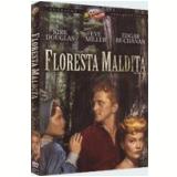 Floresta Maldita (DVD) - John Archer, Edgar Buchanan