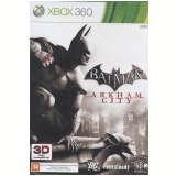 Batman: Arkham City (X360) -