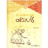 As Lendas dos Orixás - Guta Galli