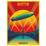 Led Zeppelin - Celebration Day (Blu-Ray) - Led Zeppelin