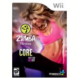 Zumba Fitness Core (Wii) -