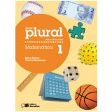 Plural Matemática - 1º Ano - Ensino Fundamental I - Luzia Fonseca Marinho, Maria da GraÇa Branco