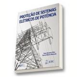Proteçao De Sistemas Eletricos De Potencia - Mamede