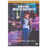 Um Tira Muito Suspeito (DVD) - Les Mayfield (Diretor)