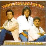 Trio Parada Dura - Bebendo E Chorando (CD) - Trio Parada Dura