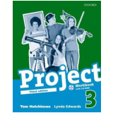 Project 3 - Workbook Cd Included - Third Edition - Tom Hutchinson
