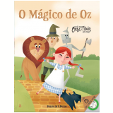 O Mágico de Oz (Vol. 08) -