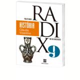 Projeto Radix - História - 9º Ano - Ensino Fundamental II - Claudio Vicentino