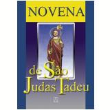 Novena De Sao Judas Tadeu - Editora Santuario