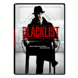 The Blacklist - 1� Temporada (DVD) - Joe Carnahan, Adam Arkin (Diretor), Stephen Surjik (Diretor)