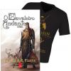 O Cavaleiro Andante + Camisa Promocional