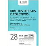 Leis Especiais, Vol. 28 - Direitos Difusos E Coletivos - Hermes Zaneti J�nior