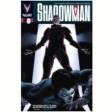 Shadowman (2012) Issue 8 (Ebook) - De La Torre