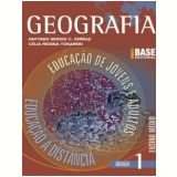 Eja/ead Em Geografia - Módulo 1 -