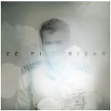 Zé Pi - Rizar (CD) - Zé Pi