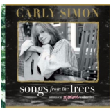 Carly Simon - Songs From The Trees (CD) - Carly Simon