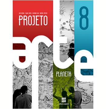 Projeto Arte 8º Ano - Ensino Fundamental Ii