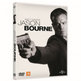 Jason Bourne (DVD) - Matt Damon, Tommy Lee Jones
