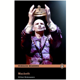 Macbeth 4 Pack Cd Mp3 - William Shakespeare