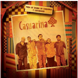 Casuarina - Roda De Samba Do Casuarina E Convidados (CD) - Casuarina