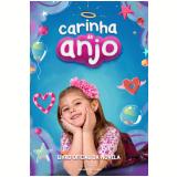 Carinha de Anjo – Livro Oficial da Novela - Universo Dos Livros