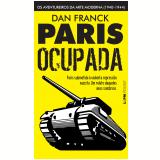 Paris Ocupada (Pocket) - DAN FRANCK