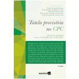 Tutela Provisória no CPC - Sergio Pinto Martins