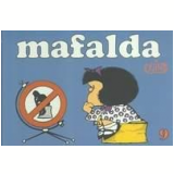 Mafalda 9 - Quino