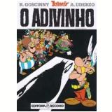 Asterix e o Adivinho - A. Uderzo, R. Goscinny