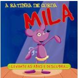 Mila, A Ratinha de Corda - CMS Editora