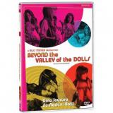 De Volta ao Vale das Bonecas (DVD) - Russ Meyer