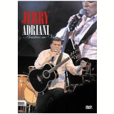 Jerry Adriani - Acústico ao Vivo (DVD) - Jerry Adriani