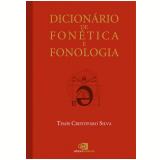 Dicionário de Fonética e Fonologia - Thaïs Cristófaro Silva
