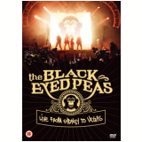 The Black Eyed Peas - Live from Sydney to Vegas (DVD) - The Black Eyed Peas