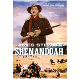Shenandoah (DVD) - James Stewart