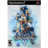 Kingdom Hearts II (PS2) -