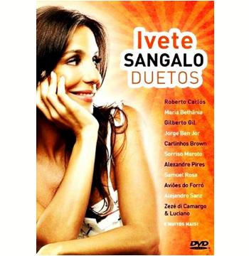 Ivete Sangalo - Duetos (DVD)