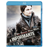 A Informante (Blu-Ray) - Vários (veja lista completa)