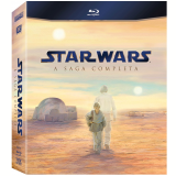 Saga Star Wars (Blu-ray)