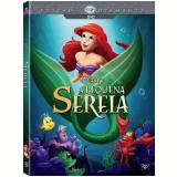 A Pequena Sereia - Edição Diamante (DVD) -