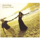 Cristina Braga E Eugene Friesen - Paisagem (CD) - Cristina Braga, Eugene Friesen