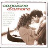 Cancione D'amore - Vol. 3 (CD) -