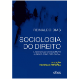 Sociologia Do Direito - Reinaldo Dias