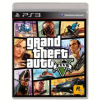 GTA - Grand Theft Auto V (PS3)